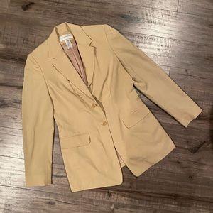 Liz Claiborne Blazer Jacket